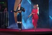 Sophie Turner y Jessica Chastain llegan a México por 'X-Men Dark Phoenix'