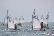 Será en Riviera Nayarit la Final de Vela en la Olimpiada Nacional 2019