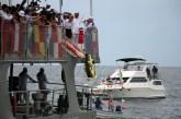 Celebran Día de la Marina con emotivo evento y decenas de asistentes