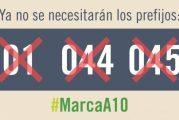 A partir del 3 de agosto, México tendrá una nueva forma de marcación telefónica