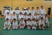 Consiguen vallartenses 26 medallas en Karate Do