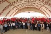 Líderes naturales de Jalisco rumbo al 45 Aniversario del Movimiento Antorchista