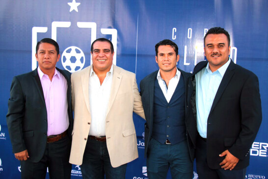 Vallarta líder en primera etapa de Copa Jalisco, enfrentará a Tuxcacuesco en 16vos