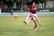 Selectivo Femenil Vallartense logra primer victoria en Copa Jalisco