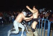 Murió 'El Perro' Aguayo, leyenda de la lucha libre