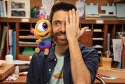 Nivis, Amigos de Otro Mundo aterrizara el 20 de julio en Disney Junior