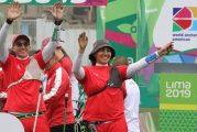 México rompe en Lima su récord de medallas en Panamericanos