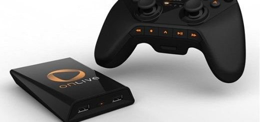 Consola OnLive
