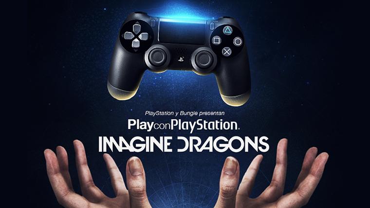 Play Imagine Dragons