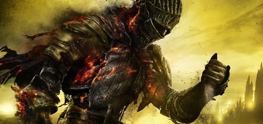 Dark Souls 3 demo