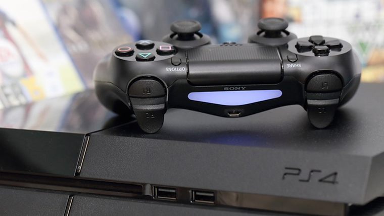 PS4 Neo confirmado