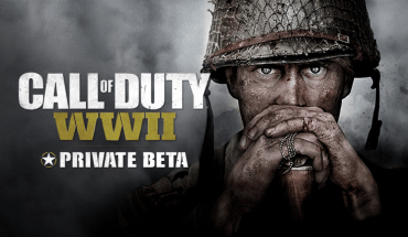 call duty wwi beta