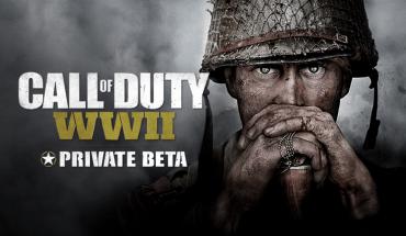 call duty wwi beta