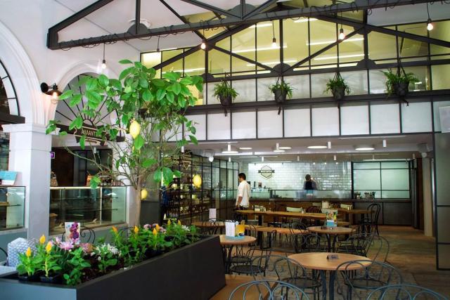 άκαπνα cafe Θεσσαλονίκης 3