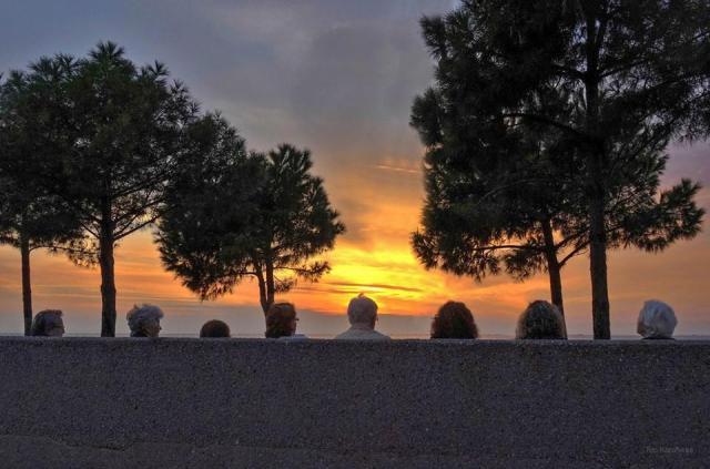 Θόδωρος Καρανίκας/ Sunset therapy