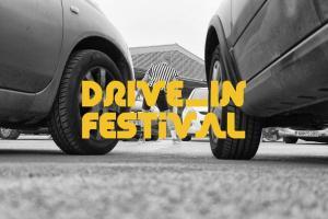Τι είναι το Drive in Festival που θα σας κάνει να γεμίσετε τη δεξαμενή;