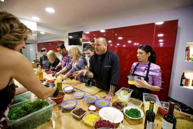 Cooking workshop (2)