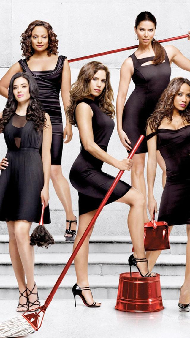 Devious Maids Series Android Wallpaper