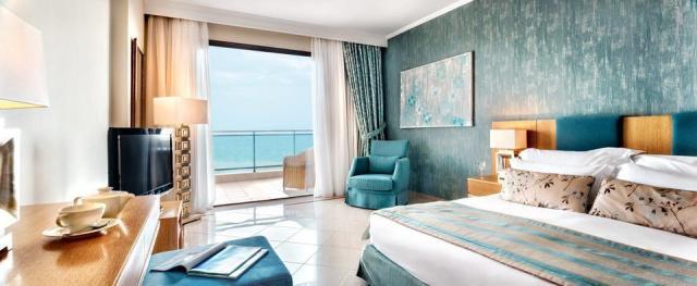 Ikos Oceania Double Room 01