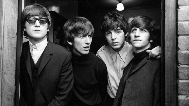The Beatles- Eight Days a Week - The Touring Years 6