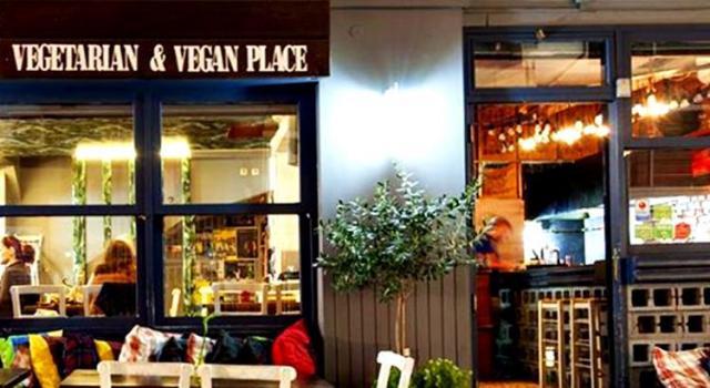 vegan Θεσσαλονίκη