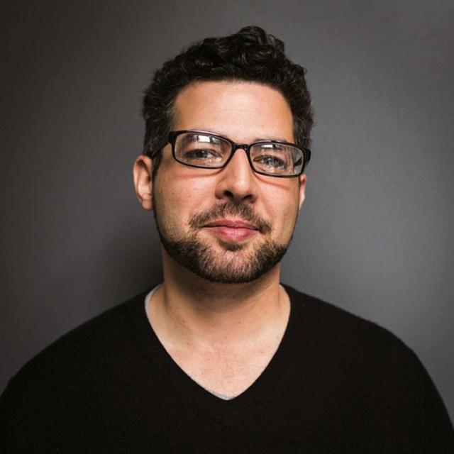 Zak Ebrahim. TED@NYC Talent Search - October 8, 2013, Joe's Pub, New York, NY. Photo: Ryan Lash