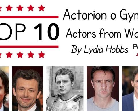 Actorion o Gymru