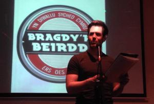 Bragdy'r Beirdd