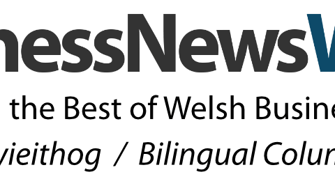 Business News Wales logo parallel.cymru