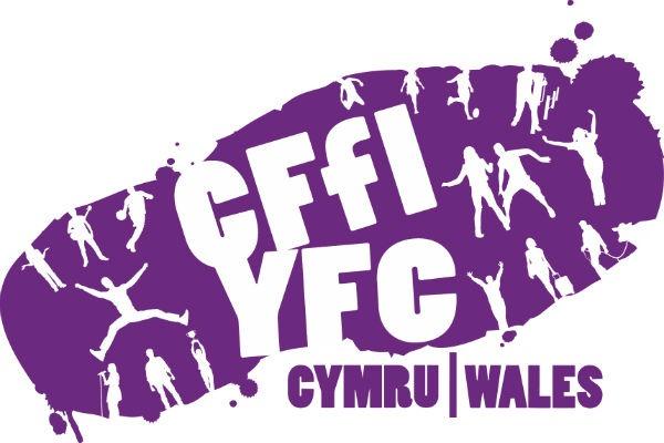 Clybiau Ffermwyr Ifanc Logo
