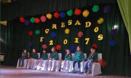 Graddegion 2017