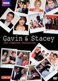 DVD Gavin and Stacey