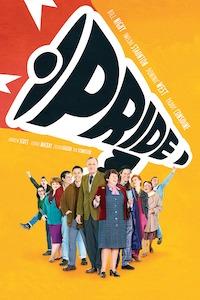 DVD Pride