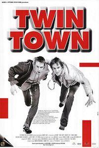 DVD Twin Town