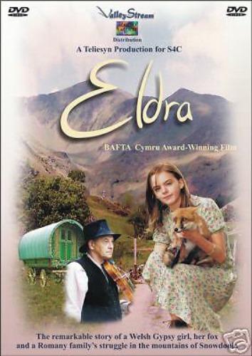 Eldra DVD