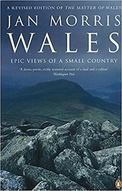 Jan Morris: Wales