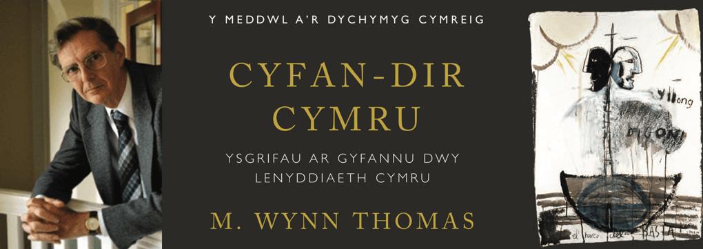 M Wynn Thomas Cyfan-dir Cymru