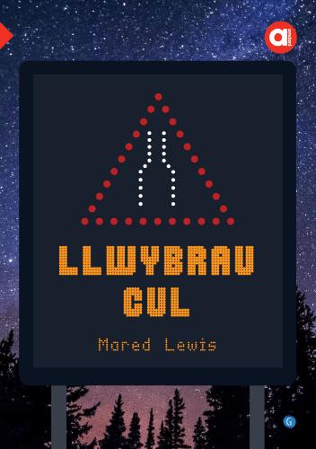 Mared Lewis Llwybrau Cul