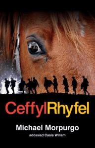 Ceffyl Rhyfel gan Michael Morpurgo
