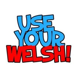 Use Your Welsh