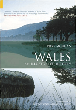 Prys Morgan: Wales- An Illustrated History