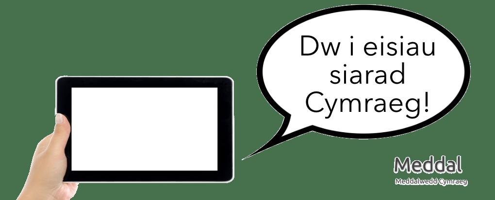 Rhoslyn Prys- Common Voice
