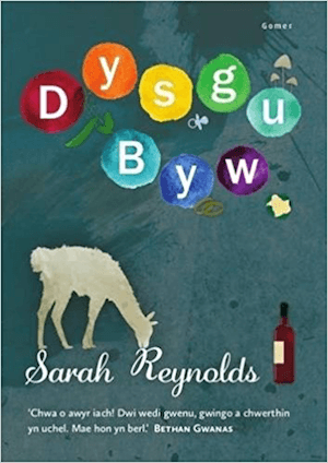 Dysgu Byw gan Sarah Reynolds
