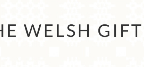 The Welsh Gift Shop Logo