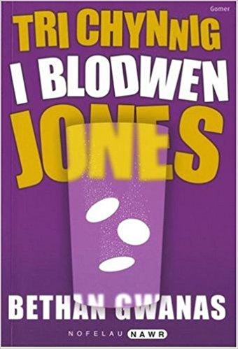 Tri Chynnig i Blodwen Jones