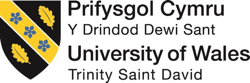 University of Wales Trinity Saint David logo