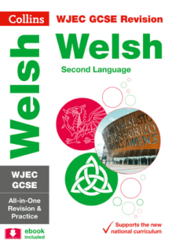 Welsh Second Language WJEC GCSE Revision Jo Knell