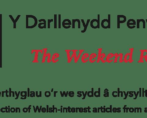Y Darllenydd Penwythnos