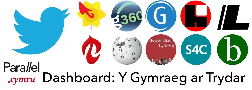 Y-Gymraeg-ar-Drydar-Dashboard