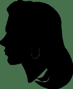 Stock Female Profile
